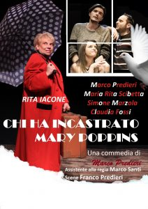 Chi ha incastrato Mary Locandina